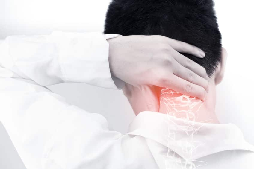 Neck Pain Pompano Medical Center